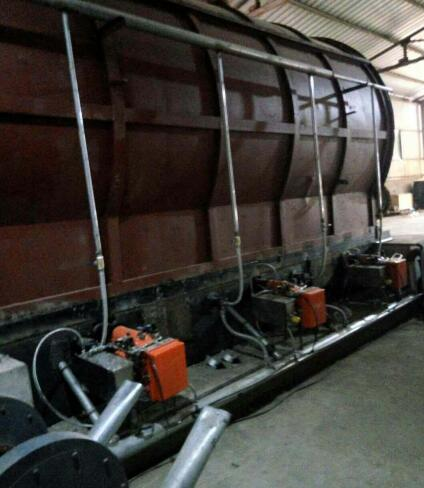 炼油设备厂家  专业炼油设备供应商   鼎铂威炼油设备