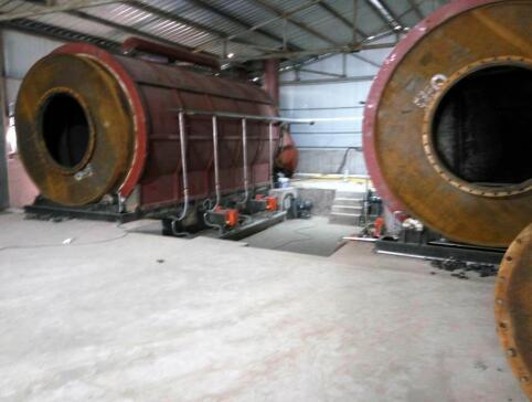 废塑料炼油设备专业供应商   废塑料炼油设备价格   废塑料炼油设备哪家好