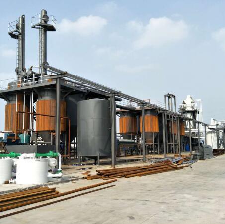 炼油设备厂家  炼油设备哪家好  专业炼油设备供应商